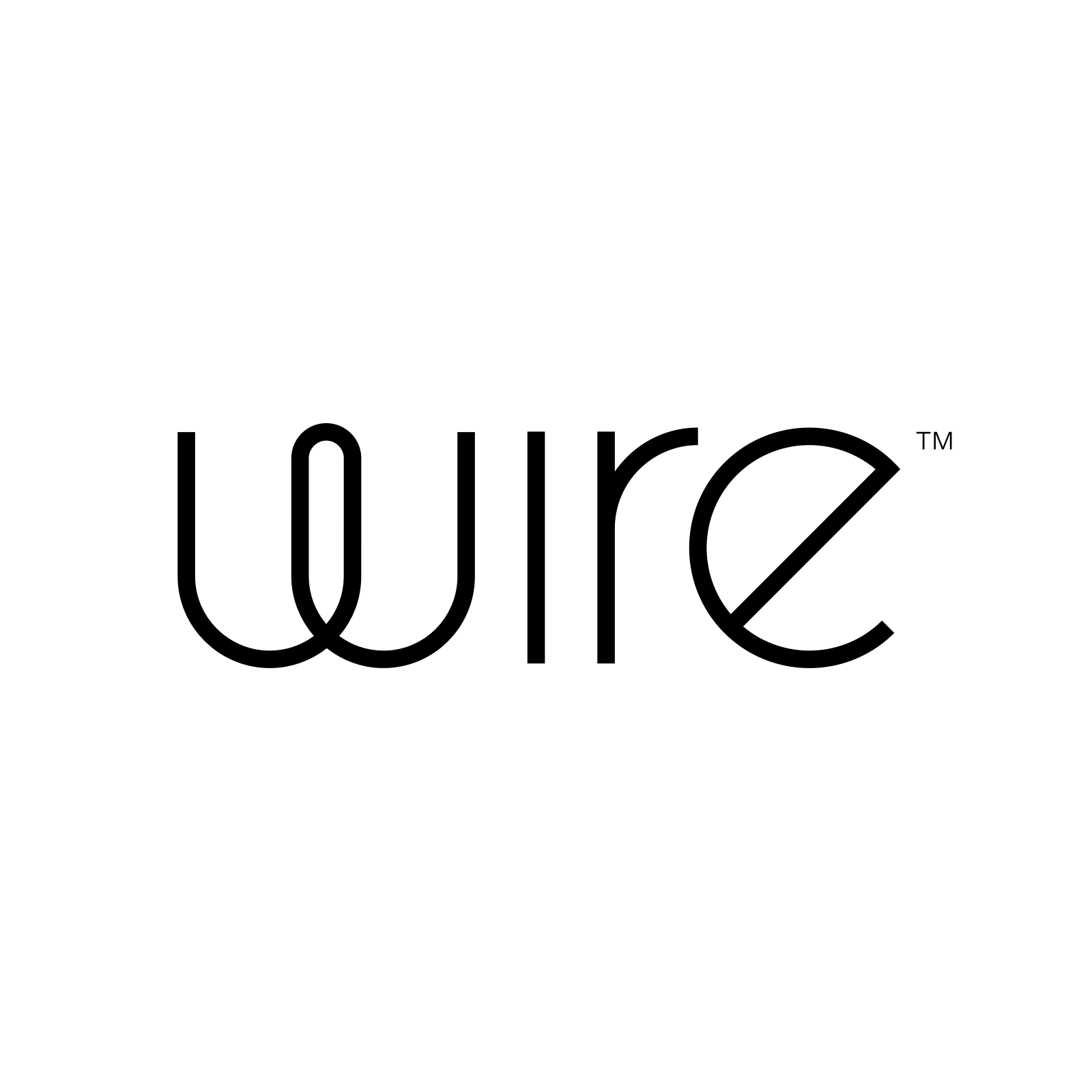 The most secure collaboration platform · Wire