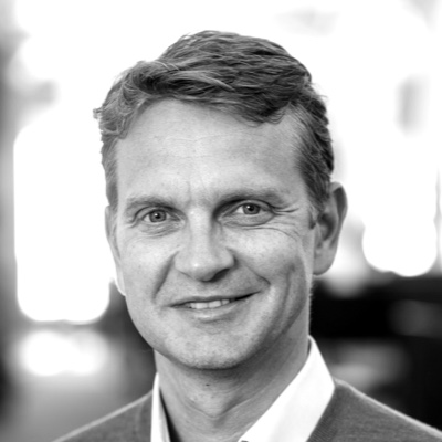 Morten Brøgger · CEO